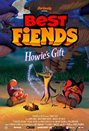 Best Fiends: Howie's Gift Poster