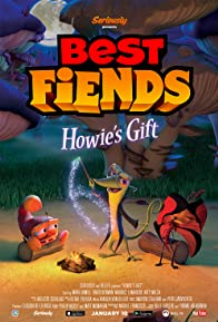 Primary photo for Best Fiends: Howie's Gift
