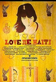 Love Me Haiti Poster