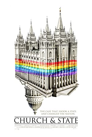 Where to stream Church & State