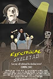 Electrical Skeletal Poster