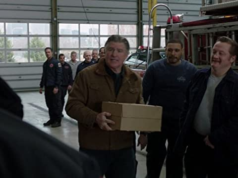 Chicago Fire 1×18 – Fuegos artificiales