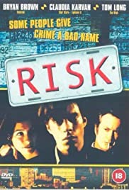 Risk (2000) Poster - Movie Forum, Cast, Reviews