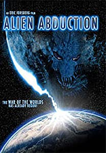 Watch new movie trailers for free Alien Abduction [720pixels]