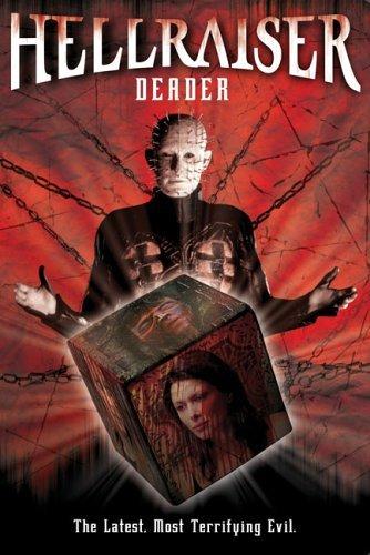 Hellraiser: Deader (2005) Hindi Dubbed