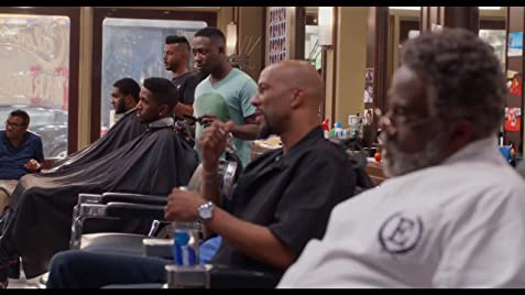 download barbershop the next cut fzmovies