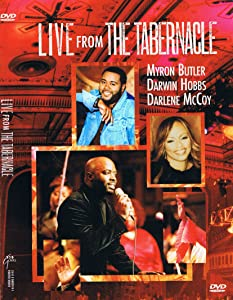 Full hd movie for mobile free download Live from the Tabernacle USA [Mkv]