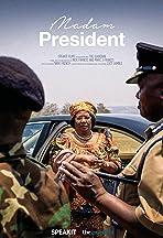 Madam President: meeting Malawi's Joyce Banda
