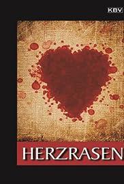 Herzrasen Poster