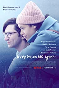Michiel Huisman and Gugu Mbatha-Raw in Irreplaceable You (2018)