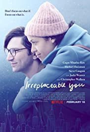 Irreplaceable You (2018) 1080p