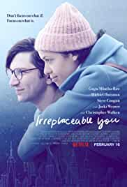 Watch Movie Irreplaceable You (2018)