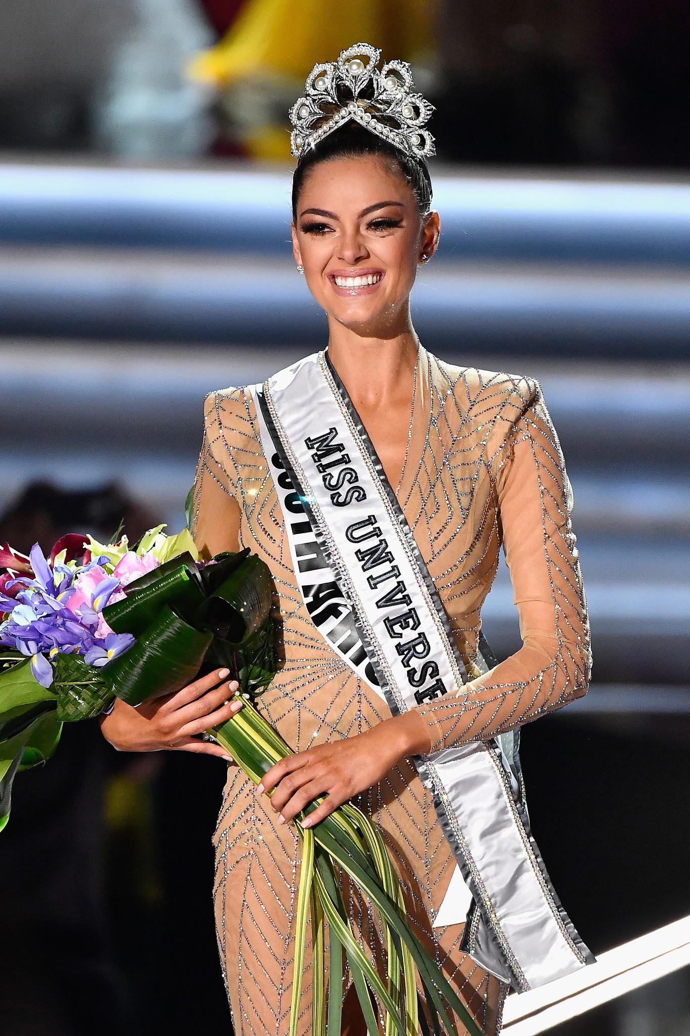 Miss Universe 2017 (2017) - IMDb