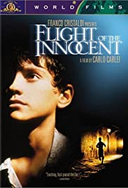 Flight of the Innocent Poster