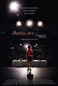 Primary photo for Akeelah and the Bee