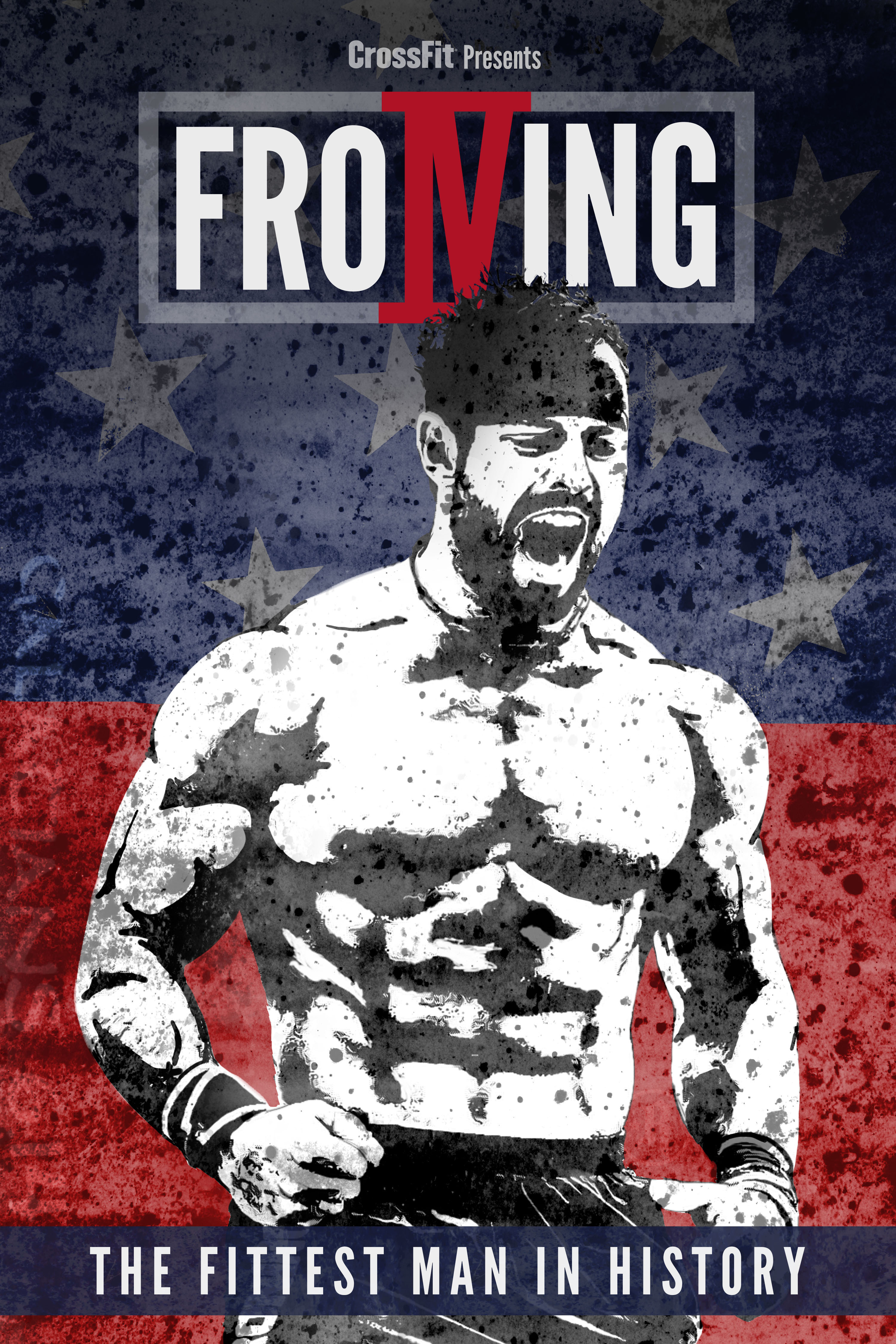 Froning  The Fittest Man in History (2015) - IMDb 24be7142a