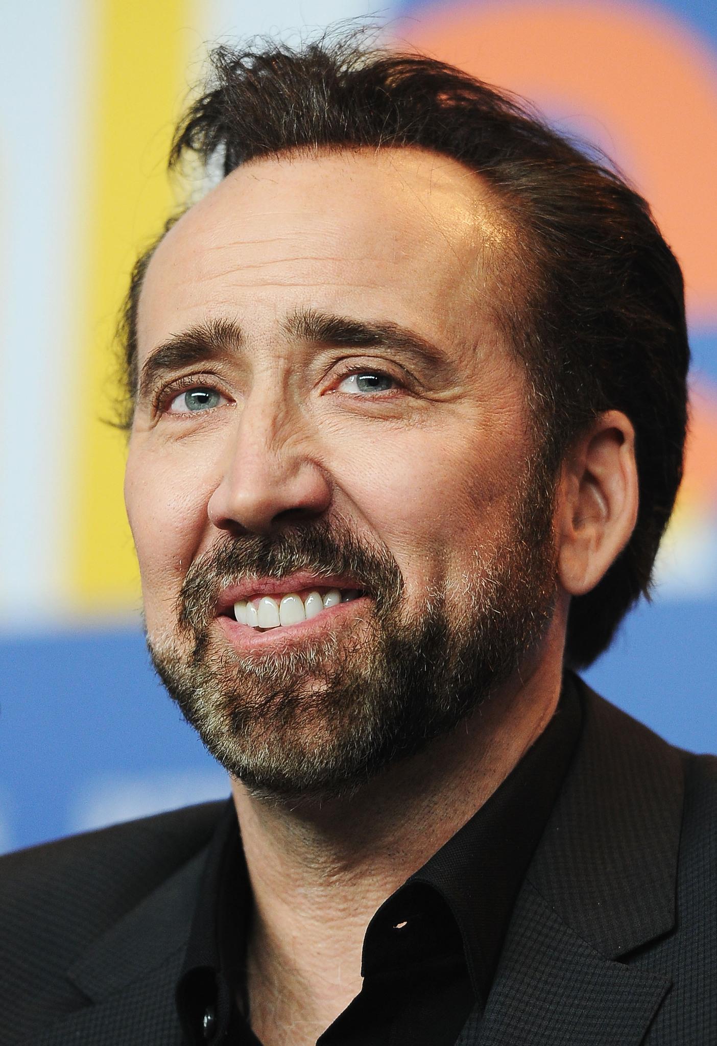 Nicolas Cage Imdb