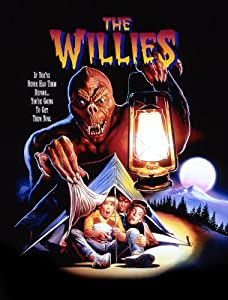 Watch a funny movie list The Willies Victor Salva [2k]