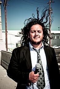 Primary photo for Felipe Esparza