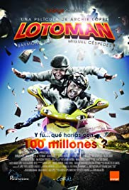 Lotoman (2011) Poster - Movie Forum, Cast, Reviews