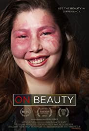 On Beauty Poster