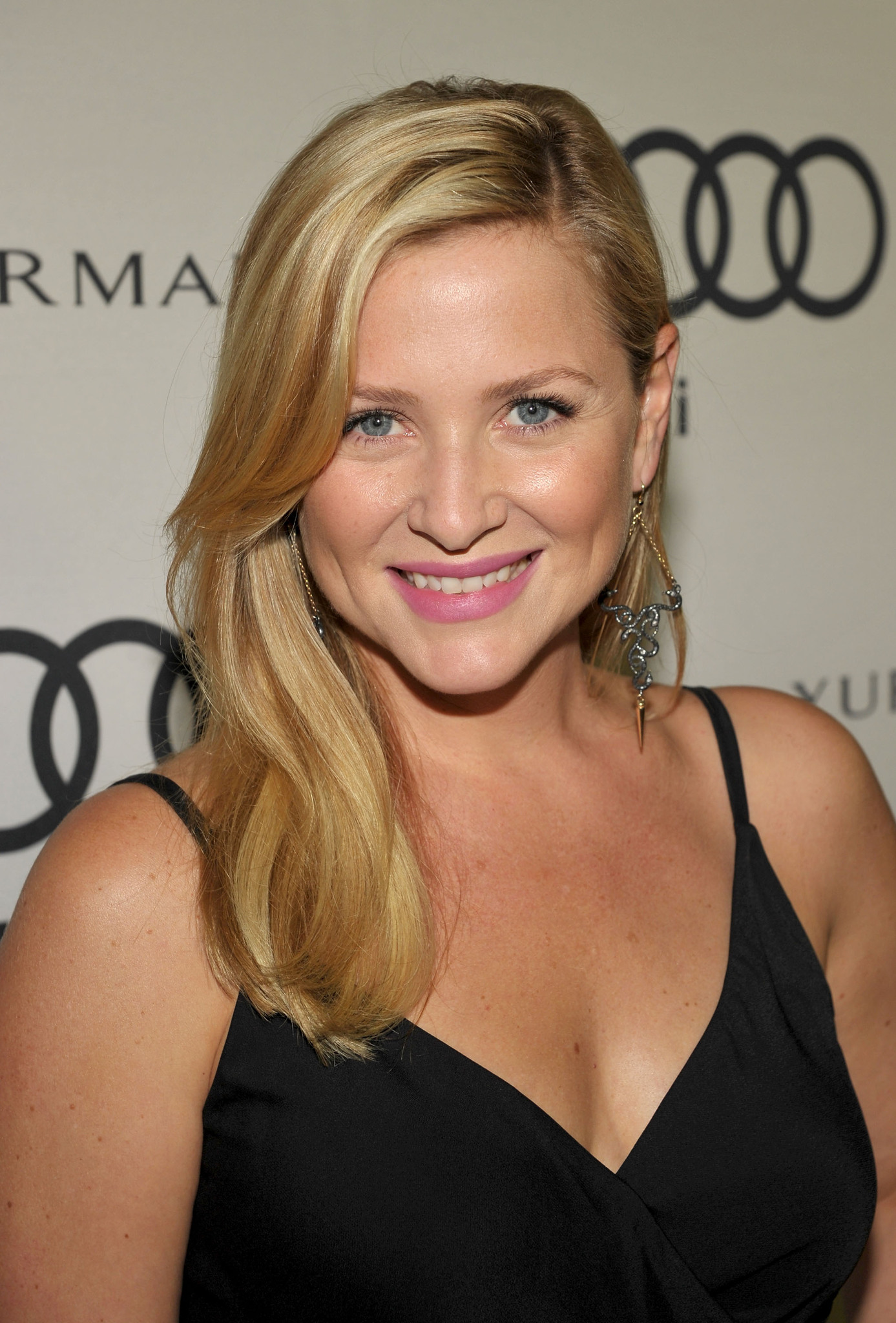 Jessica Capshaw nude photos 2019