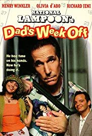 Dad's Week Off (1997) Poster - Movie Forum, Cast, Reviews