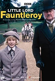 Little Lord Fauntleroy Poster - TV Show Forum, Cast, Reviews