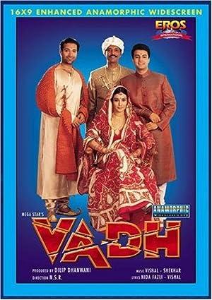Rajesh Kumar Singh Vadh Movie