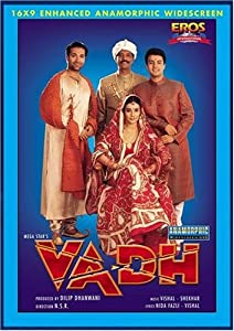 English movies 2017 free download Vadh N. Chandra [720pixels]