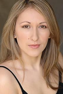 Olga Levens Picture