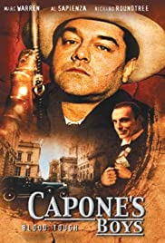 Capone's Boys Poster