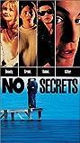 No Secrets (1991) Poster