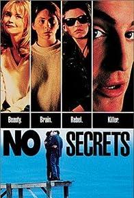 Primary photo for No Secrets