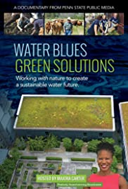 Water Blues: Green Solutions Poster