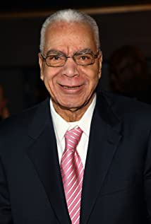 Earle Hyman Picture