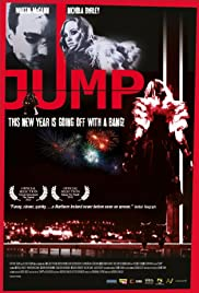 Jump (2012) Poster - Movie Forum, Cast, Reviews