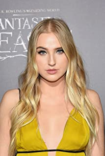 Veronica Dunne Picture