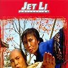 Jet Li and Josephine Siao in Fong Sai Yuk (1993)