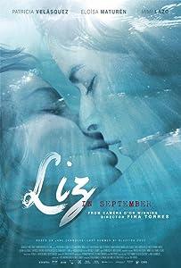 Top 10 bittorrent movie downloads Liz en Septiembre [320x240]