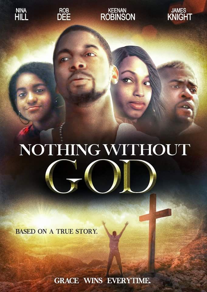 Nothing Without GOD on FREECABLE TV
