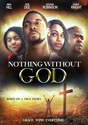 Where to stream Nothing Without GOD