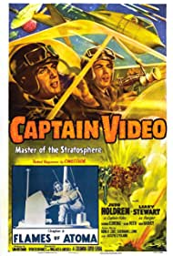 Captain Video: Master of the Stratosphere (1951)