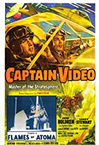 Primary photo for Captain Video, Master of the Stratosphere