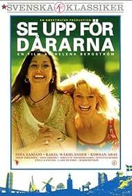 Se upp för dårarna (2007) Poster - Movie Forum, Cast, Reviews