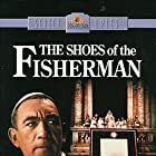 Anthony Quinn in The Shoes of the Fisherman (1968)