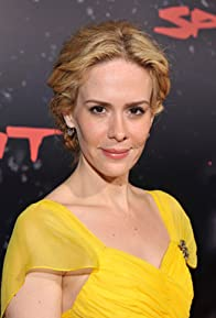 Primary photo for Sarah Paulson