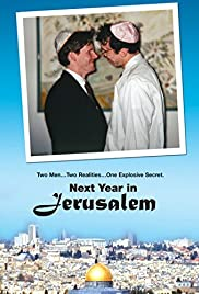 Next Year in Jerusalem Poster