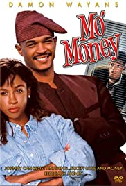 Mo' Money (1992) Poster - Movie Forum, Cast, Reviews