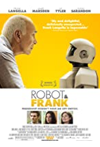 Primary image for Robot & Frank